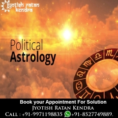 Political Astrology