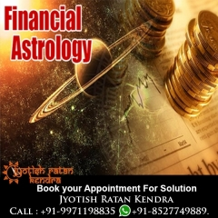 Financial Astrology