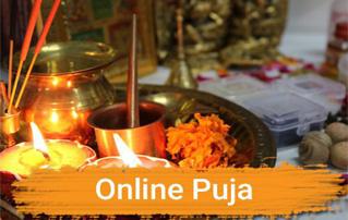 Online Puja Jyotish Ratan Kendra